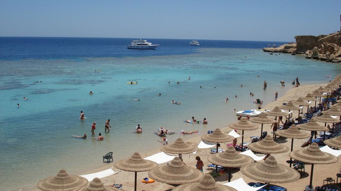 Число туристов в Египте приблизилось к дореволюционному уровню, отели будут реконструированы