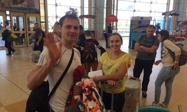 Не дожидаясь отмашки: для российских туристов запустили чартер в Шарм-эль-Шейх из Казахстана