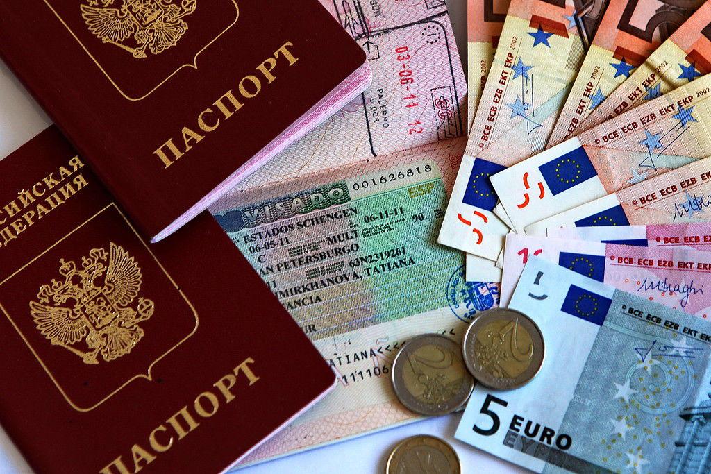 41% туристов никогда не обращался за «шенгеном»