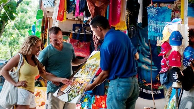 Туристы в Доминикане тратят все больше денег