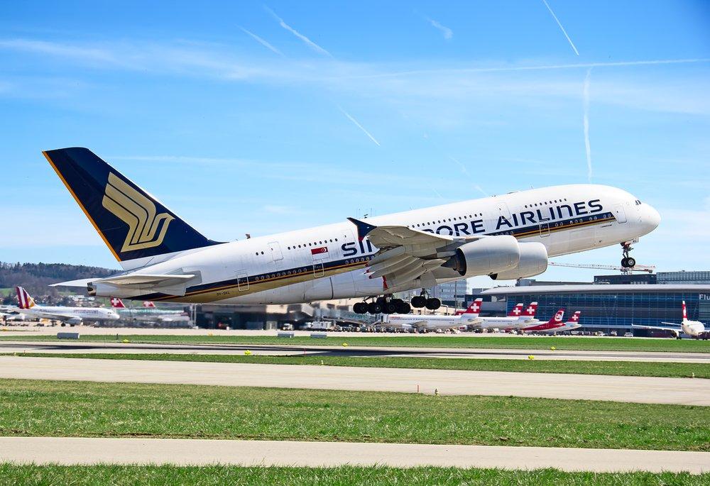Составлен рейтинг лучших авиакомпаний 2018 года