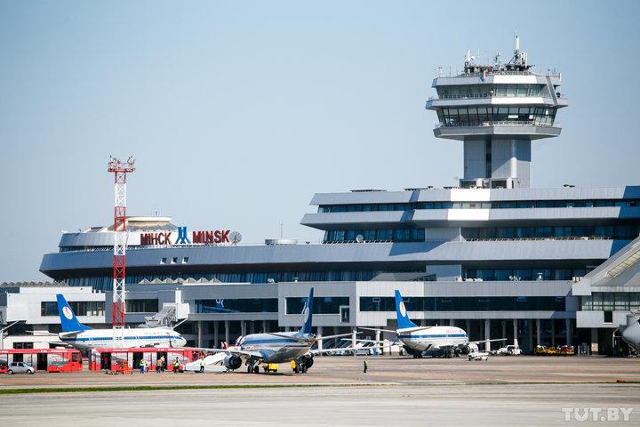 Национальный аэропорт встретил четырехмиллионного пассажира