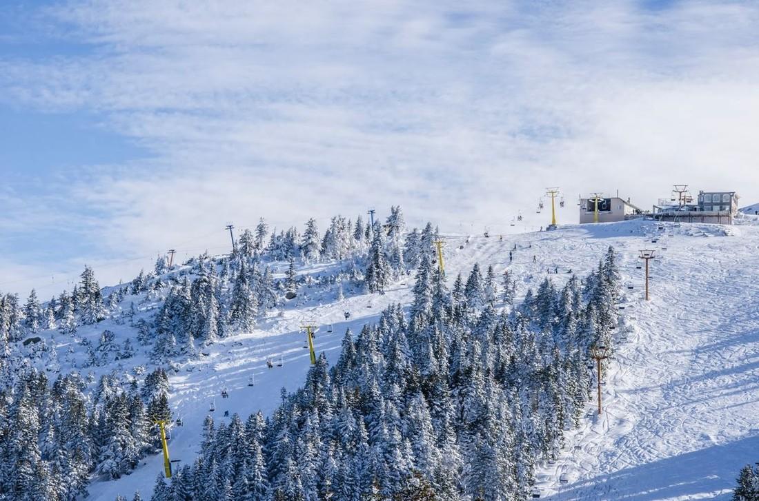 Эксперты: горнолыжные курорты Турции забронированы на 70%