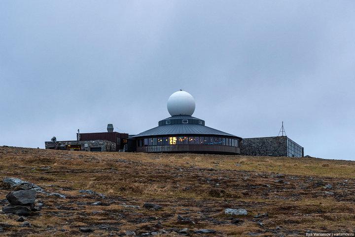 Самый-самый север Норвегии: как живут люди на краю земли