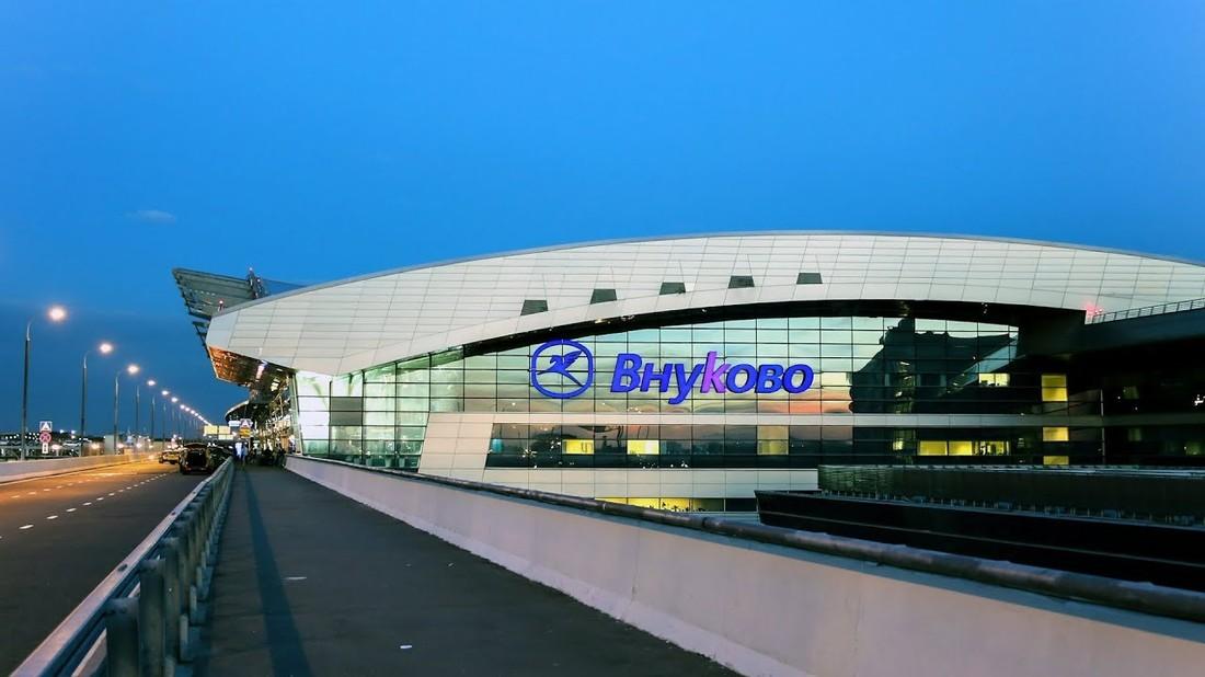 Аэропорт Внуково зафиксировал рост турпотока на 20%, в лидерах Анталия и Стамбул
