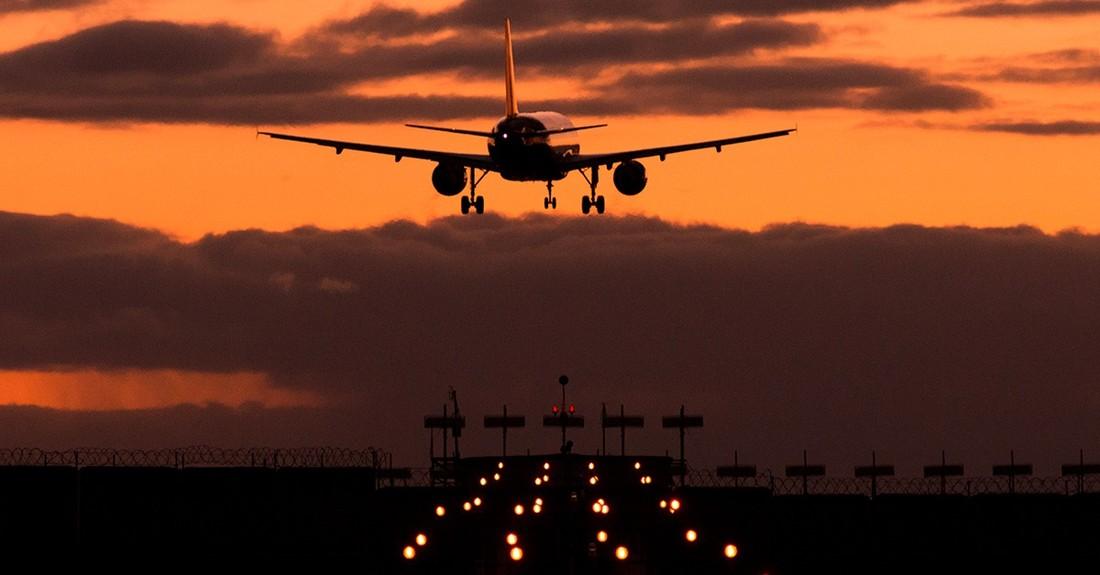 Самолет Москва-Афины насмерть задавил дебошира из Мадрида