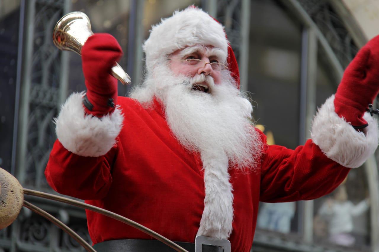 Санта-Клаус начнет принимать гостей в Аликанте уже 1 декабря