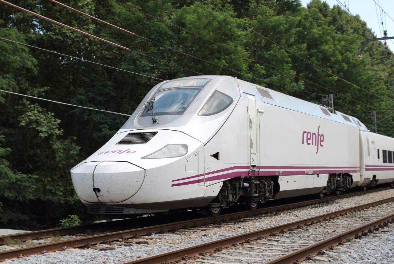Новый маршрут поезда Talgo соединит Мадрид и Гранаду