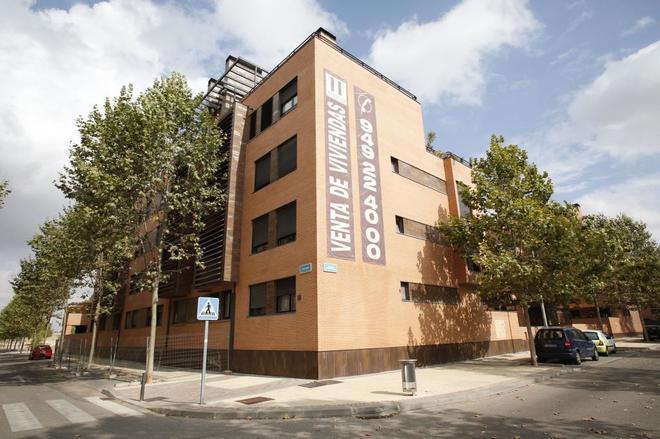 Сток нераспроданного жилья в Испании возвращается на докризисный уровень