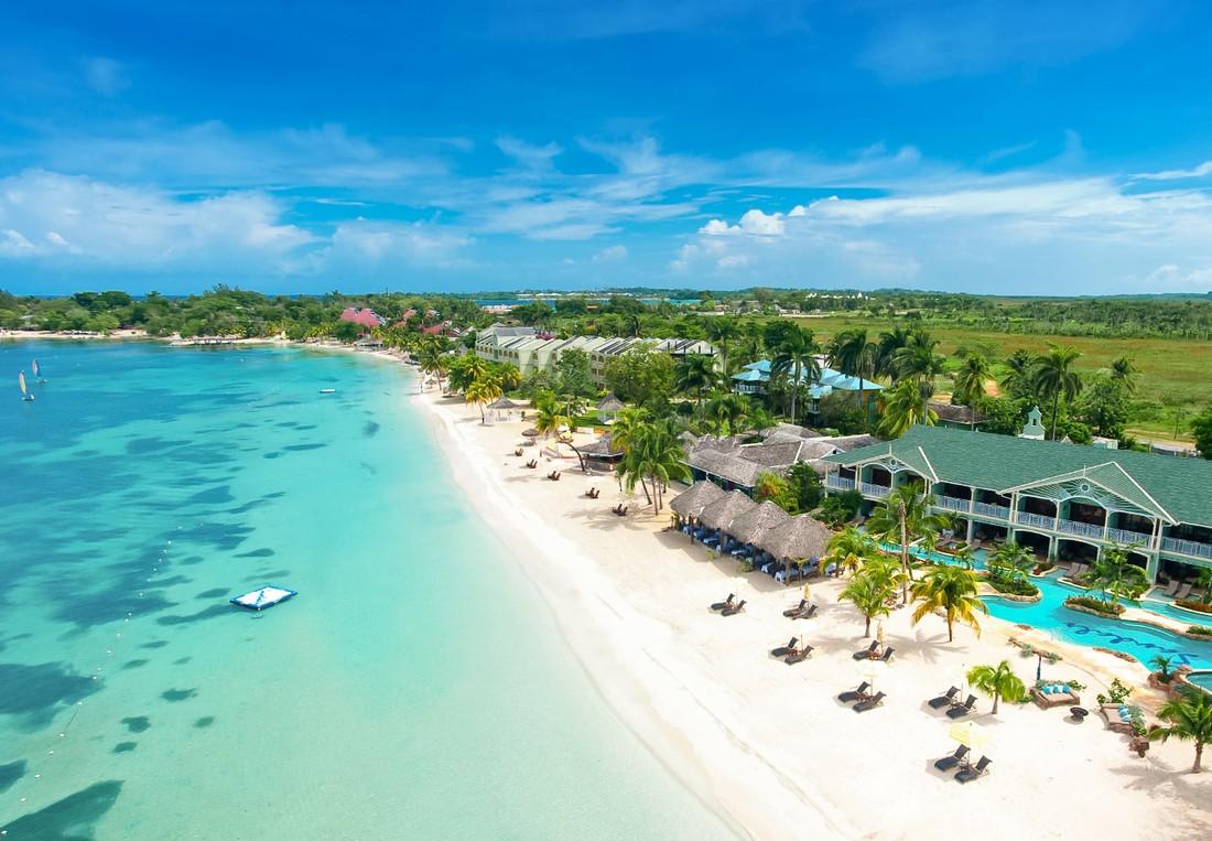 Ямайка отменяет визы для российских туристов