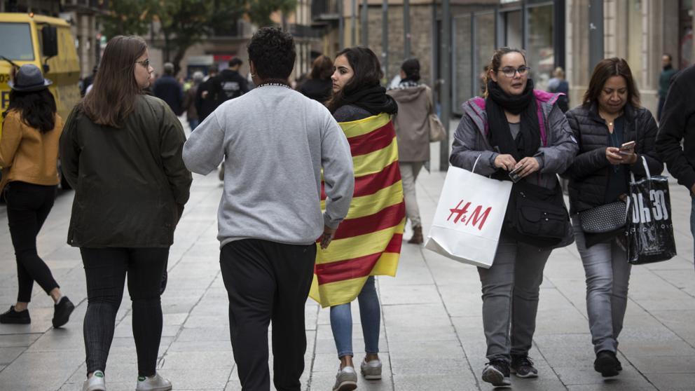 Рост компаний в Каталонии составил 10% – лучший результат за два года