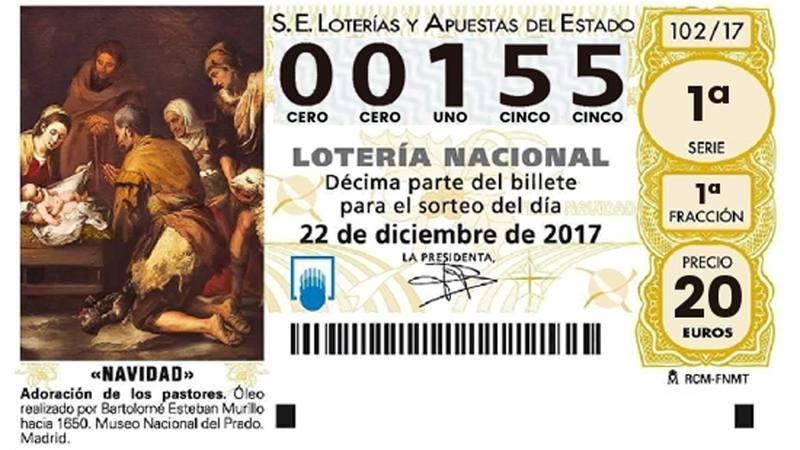 Лотерея Albufera de Anna увеличила число продаж на 20%
