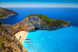 Рейтинг лучших пляжей в мире, по версии британских турагентов