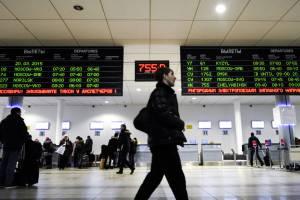 Россияне стали ездить больше и за границу, и по России