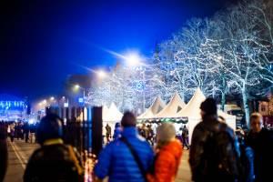 Что ожидает туристов на Новый год в Риге: праздничная программа