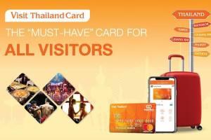 Туристам в Таиланде предлагают отказаться от наличных денег