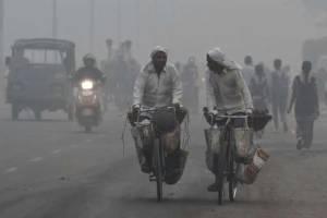 Иностранные туристы не хотят оставаться ночевать в Дели