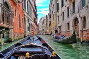 Новый музей в Венеции вернёт туристов в XX век с помощью современных гаджетов
