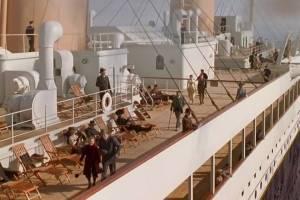 Увидеть Титаник своими глазами предложили за 100 тысяч долларов