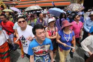 Почему китайцы больше не хотят ехать в Таиланд