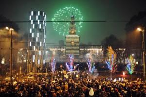 Как отпраздновать Новый год и Рождество в Милане