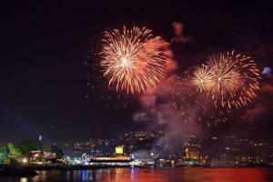 Встречаем Новый год в Крыму: главные праздничные мероприятия