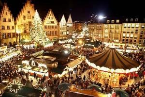 Встречаем Новый год в Амстердаме: программа праздничных мероприятий