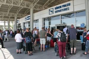 Турция будет взимать 1,5 евро с иностранных туристов