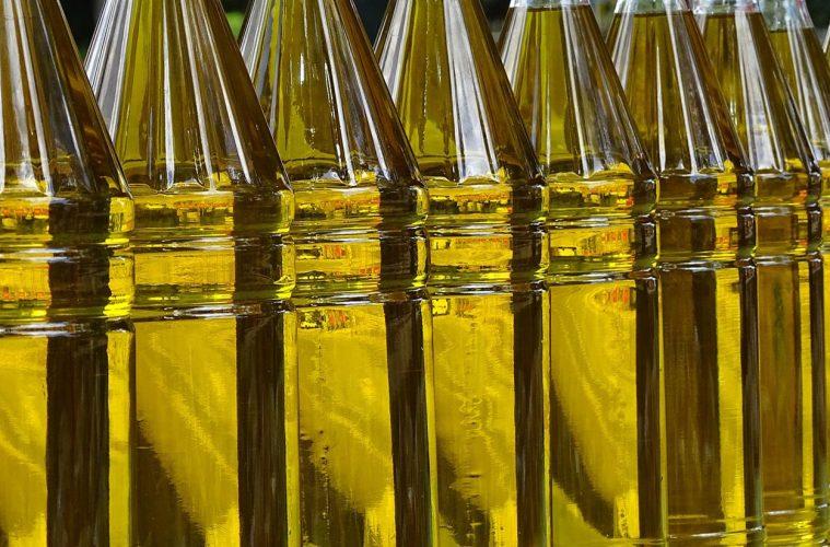 Экспортные продажи оливкового масла в этом году достигли максимума