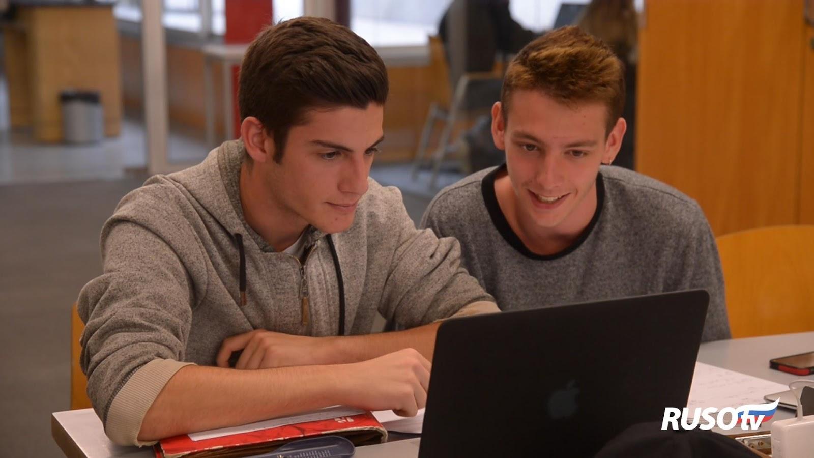 Академия Guiu готовят абитуриентов к поступлению в любой испанский университет