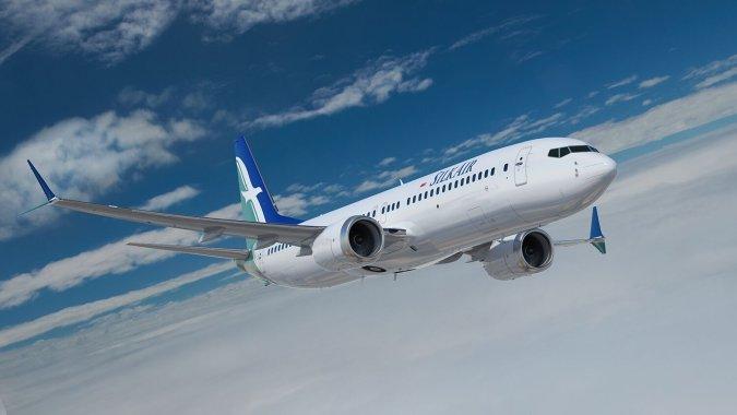 Украина — Австралия: SilkAir будет ежедневно летать в Кэрнс