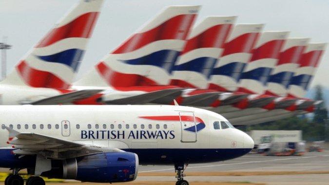 Худое дело: British Airways выиграла суд из-за толстого пассажира