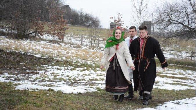 Календарь зимних праздников в Пирогово: с 1 декабря по 19 января