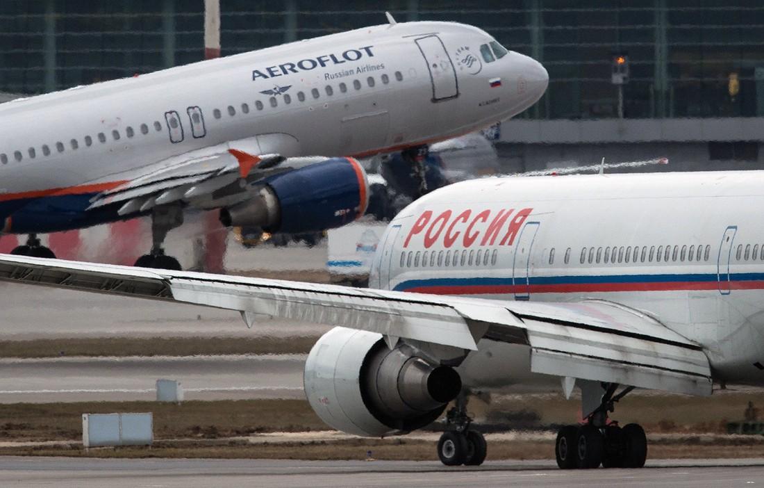 «Аэрофлот» поделится с Россией рейсами на Шри-Ланку и в Таиланд