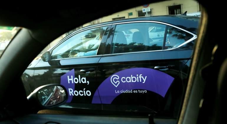 Cabify запускает оплату наличными для клиентов в Мадриде