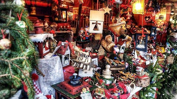 В Италии назвали самые популярные подарки к Рождеству