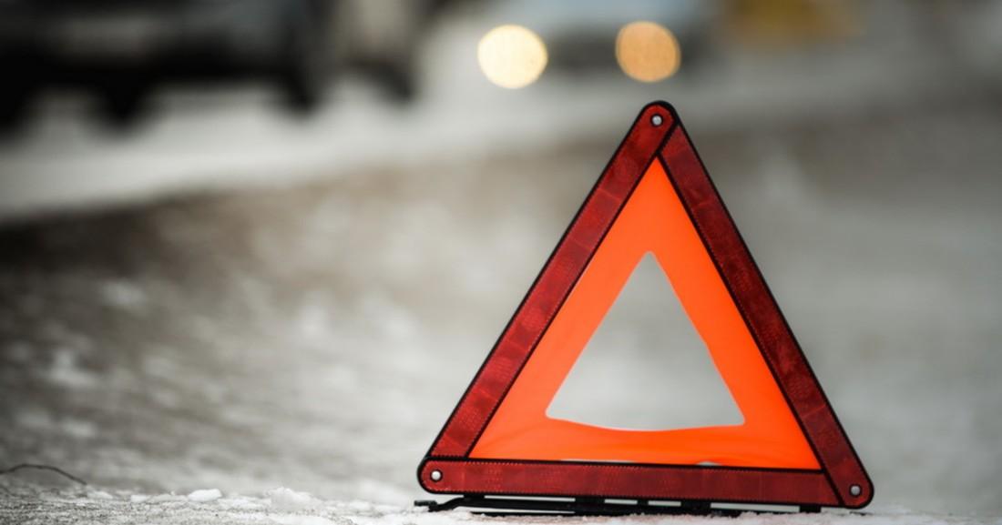 ДТП под Псковом: пострадало 10 туристов из Санкт-Петербурга