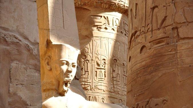 Цены на Египет радуют туристов — предложение превысило спрос