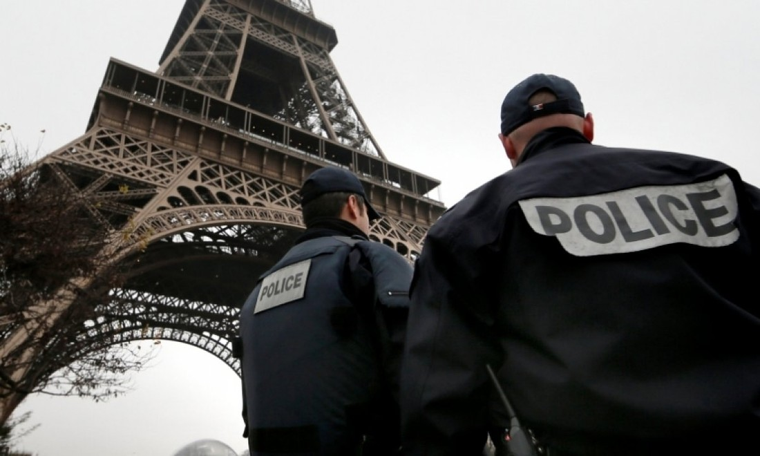 В Париже в субботу из-за протестов будет закрыта Эйфелева башня