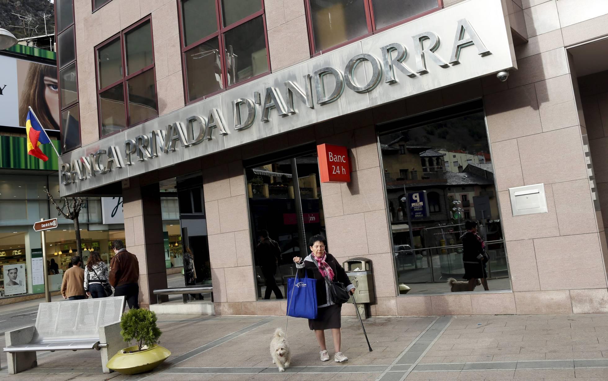 Андорра больше не считается страной – налоговым раем