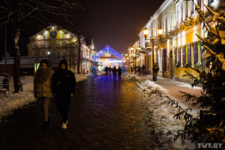 Убрать иностранных гидов. Гродненские экскурсоводы обсудили изменения законодательства о туризме