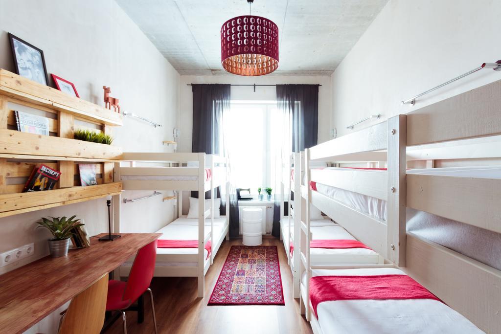 В России за год открылись более 500 хостелов
