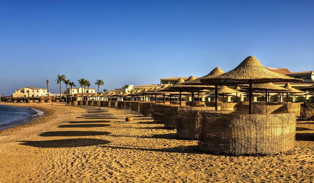 Отели Хургады обошлись без российских туристов, которые ждут открытия Египта 4 года