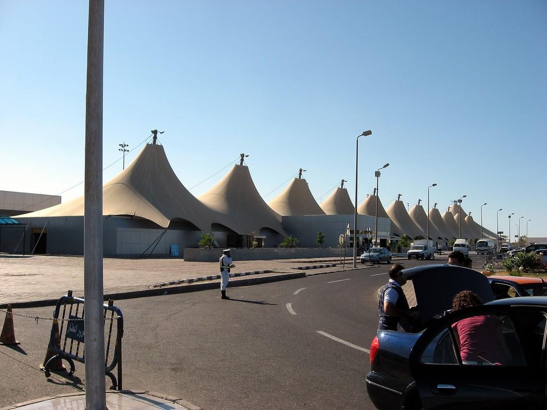 Комиссия Минтранса признала аэропорт Хургады безопасным, ждем скорого открытия Египта