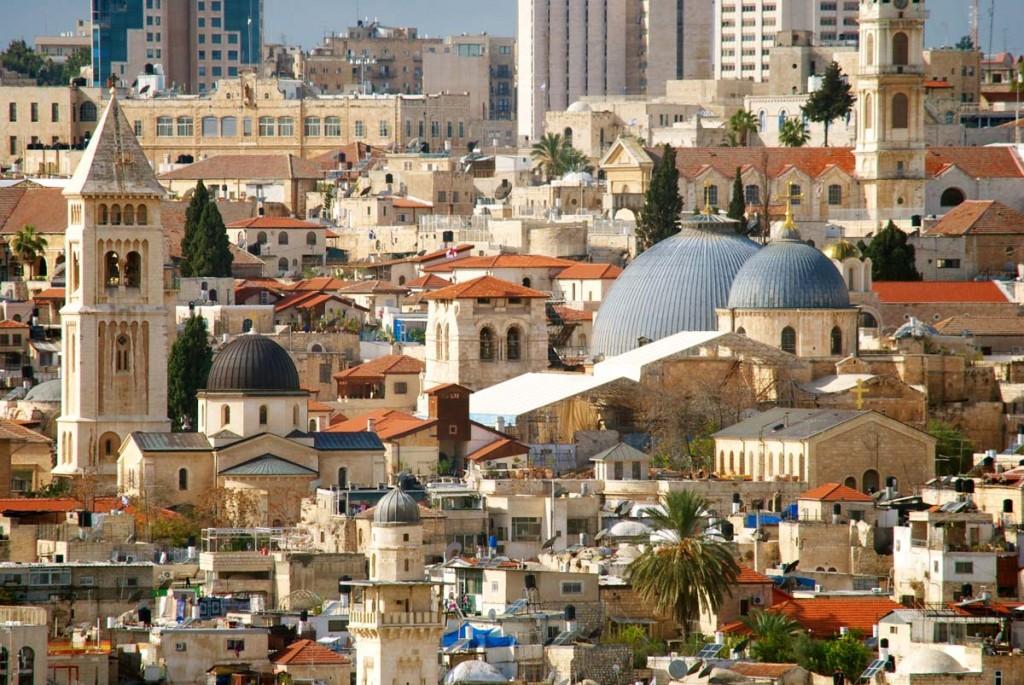 Израиль превысит планку в 4 млн туристов благодаря «Черной пятнице»: немцы скупали туры по €9.9