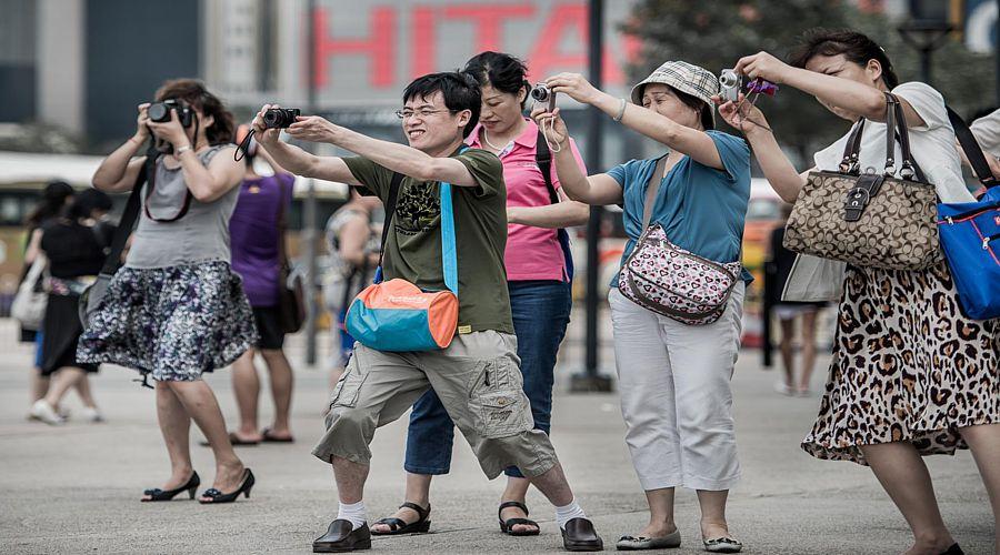«Черный понедельник» российско-китайского туризма