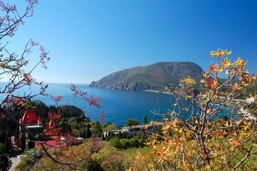 Аксёнов подвёл туристические итоги года в Крыму