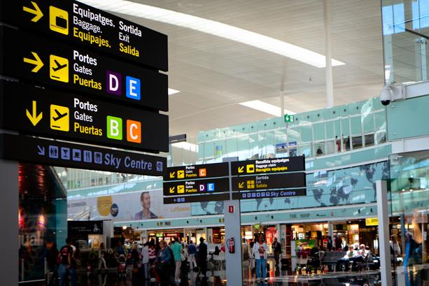 Деликатесы и высокая кухня в аэропортах – реальность