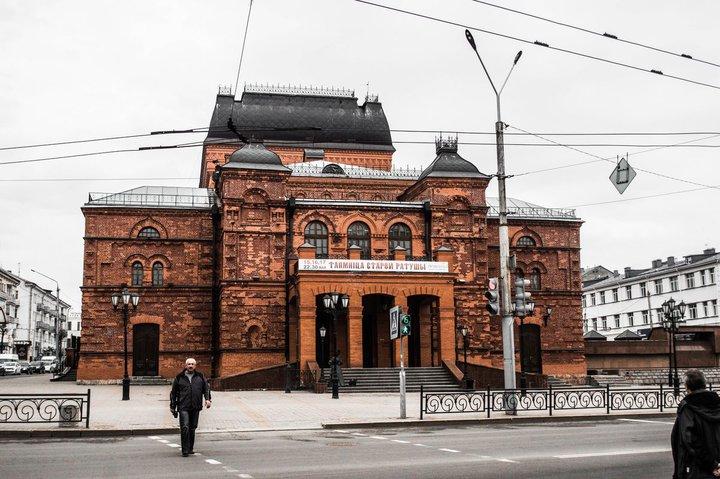Фото: личный архив Максима Кожамеченка