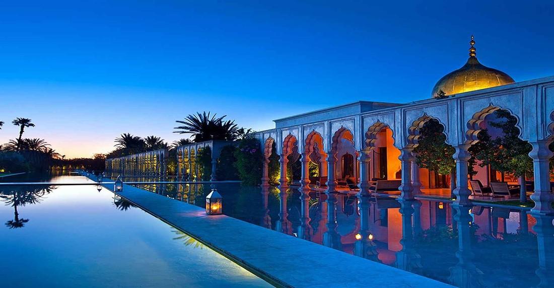 Марокко ждет 55 тыс. туристов из России и роста турпотока на 10%